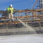 Уход за бетоном на YBITS