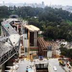YBITS будет соединять висячий пролет нового моста с туннелю на острове Йерба-Буэна